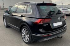 Volkswagen Tiguan 2016 - Noir Métallisé - Tdi 150 Carat Edition 4Motion B