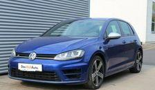 Volkswagen Golf 7 R 2.0TSI 4 motion 300cv 2015 occasion Rodez 12000