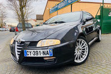 Alfa Romeo GT 240 3.2 V6 SELECTIVES 4XCB 2005 occasion Houilles 78800