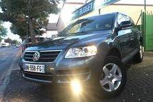 Volkswagen Touareg 2005 - Gris - 2.5 TDII R5 TIPTRONIC 4XCB 6990 78800 Houilles