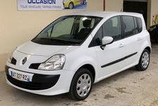 Renault Grand Modus 4500 77250 Écuelles