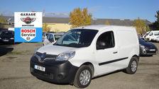 Renault Kangoo 2016 - Blanc - L1 1.5 DCI CONFORT plus 8200 82000 Montauban