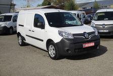Renault Kangoo 2017 - Blanc - l2 1.5 energy dci fap -  4 PORTES 12570 82000 Montauban