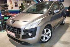 Peugeot 3008 2011 - Gris Métallisé - 2.0 hdi 16v fap - 150 premium pack 9990 78700 Conflans-Sainte-Honorine