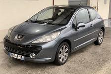 Peugeot 207 3500 77250 Écuelles