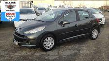 Peugeot 207 2007 - Gris - 1.4i 16v 3990 82000 Montauban