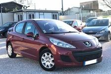 Peugeot 207 1.4 HDI ACTIVE 2010 occasion Sommières 30250