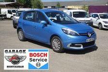 Renault Megane 2014 - Bleu Verni - III dCi 110   Dynamique eco 2 8490 82000 Montauban