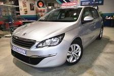 Peugeot 308 1.6 hdi - 92 cv business gps 5p 2014 occasion Conflans-Sainte-Honorine 78700