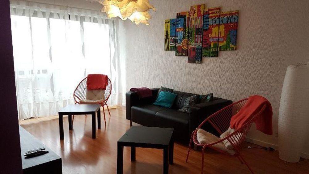 location Appartement - 1 pièce(s) - 85 m² Pessac (33600)