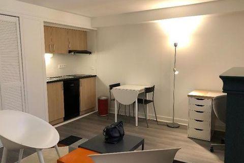 Location Appartement 490 Libourne (33500)