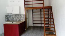 Location Appartement 480 Bordeaux (33000)