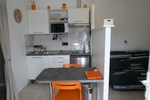 Location Appartement 500 Biganos (33380)