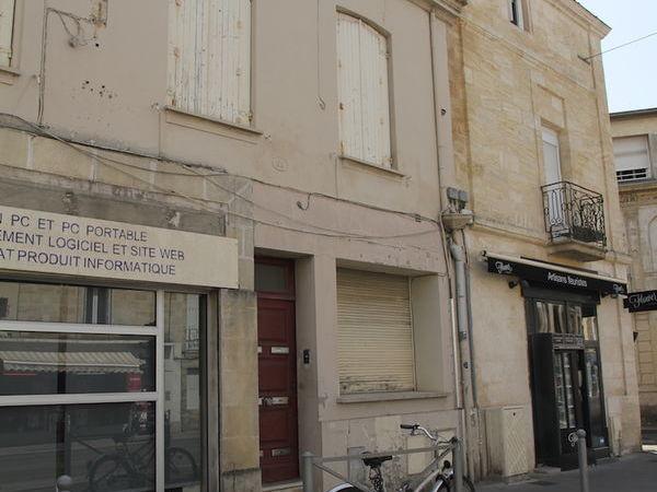 Annonce location appartement bordeaux 33000 45 m 547 for Location appartement bordeaux bienici