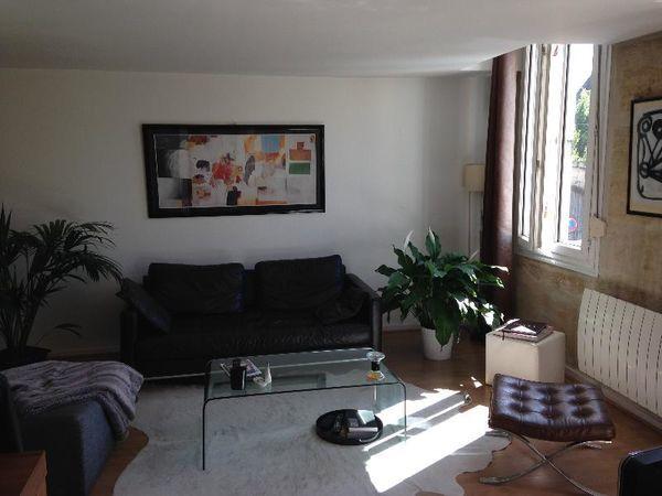 Annonce location appartement bordeaux 33000 55 m 750 for Location appartement meuble bordeaux
