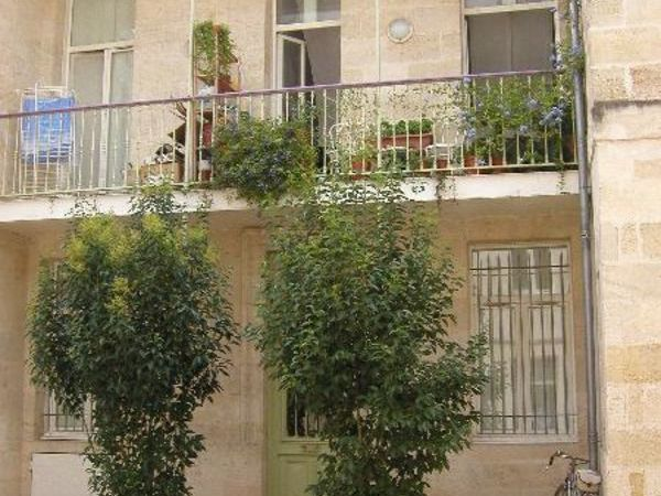 Annonce location appartement bordeaux 33000 21 m 454 for Location appartement t1 bordeaux