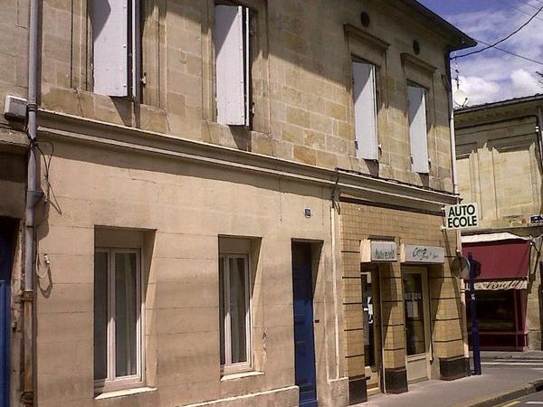 Annonce location appartement libourne 33500 19 m 370 for Appartement libourne