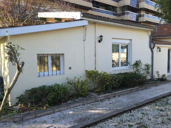 Annonce location maison bordeaux 33000 60 m 980 for Location de maison bordeaux