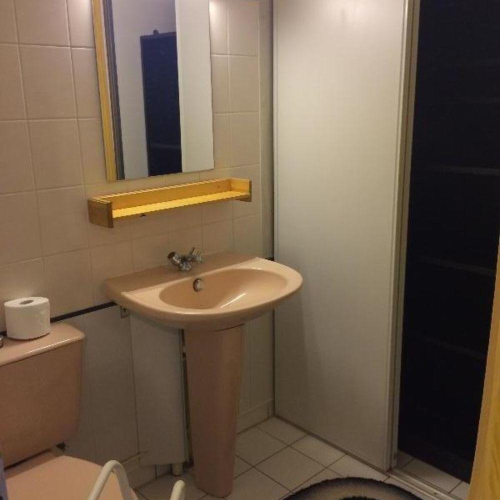 location Appartement - 1 pièce(s) - 40 m² Pessac (33600)