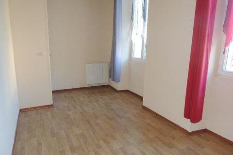 Location Appartement 590 Libourne (33500)