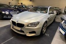 BMW M6 4.4 V8 560ch (F06) Exclusive Individual 2013 occasion Le Mesnil-en-Thelle 60530