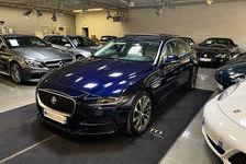 Jaguar XE 2.0 P250ch S 2020 occasion Le Mesnil-en-Thelle 60530