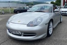 Porsche 911 (996) III (996) 300ch Carrera BV6 1999 occasion Sévrier 74320