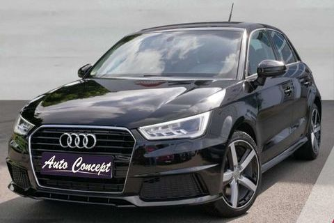 Audi A1  1.8 TFSI 192ch S Edition S tronic 7 20890 56600 Lanester
