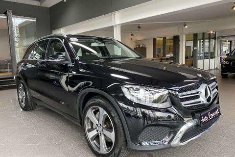 Mercedes-Benz Glc 220 d 170ch 4Matic 9G-Tronic 31990 56600 Lanester