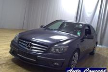 Mercedes 200 I (CL203) CDI 2009 occasion Lanester 56600