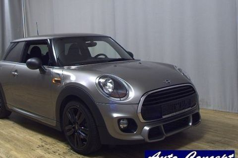 MINI COUPE ONE 1.5 John Cooper Works 2018 occasion 56600 Lanester