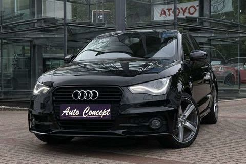Audi A1  1.4 TFSI 125ch Ambiente S tronic 7 19790 56600 Lanester