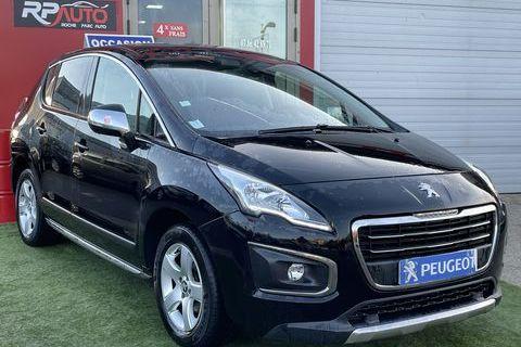 Peugeot 3008  1.6 HDi115 FAP Allure 5990 42230 Roche-la-Molière