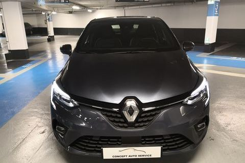 Clio IV 1.0 TCE 100 INTENS 2020 occasion 93600 Aulnay-sous-Bois