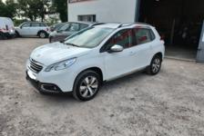 Peugeot 2008  1.2 PureTech 110ch Allure S&S EAT6 13400 01800 Rignieux-le-Franc