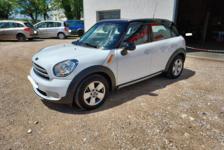 Mini Mini II (F56) Cooper D 12900 01800 Rignieux-le-Franc