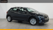 Volkswagen Polo 1.6 TDI 95ch Lounge Euro6d-T 16990 01800 Rignieux-le-Franc