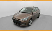 Hyundai i20 II 1.1 CRDi 75 Edition #Navi 2017 occasion Toulon 83200