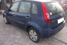 Fiesta III 1.4 TDCi 68ch Fun 5p 2008 occasion 77190 Villiers-en-Bière