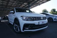Volkswagen Tiguan II 2.0 TDI 150CV CARAT R-LINE 2017 occasion Marseille 13011