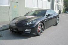 Porsche Panamera I (970) 4S PDK 2012 occasion Boulogne-Billancourt 92100