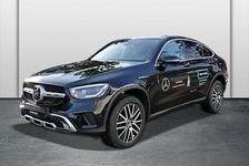 Mercedes 300 GLC de HYBRIDE 2021 occasion Boulogne-Billancourt 92100
