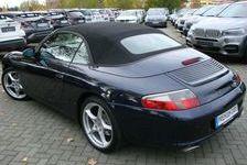 911 (996) III (996) 320ch Carrera TipTronic 2003 occasion 92100 Boulogne-Billancourt