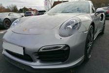 Porsche 911 (996) V (991) Turbo S 2014 occasion Boulogne-Billancourt 92100