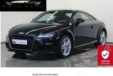 Audi TT S 45 TFSI 245ch quattro S tronic 7 156g 2019 occasion Boulogne-Billancourt 92100