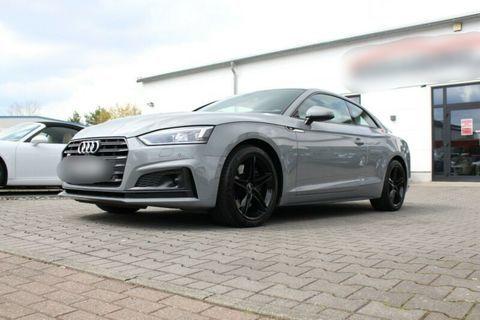 Audi A5 II 3.0 V6 TFSI 354ch quattro tiptronic 8 2017 occasion Boulogne-Billancourt 92100