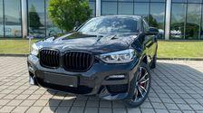 X4 BMW xDrive20d M Sport 2021 occasion 92100 Boulogne-Billancourt