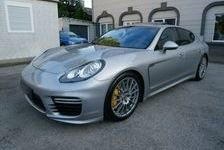 Porsche Panamera I (970) Turbo 2013 occasion Boulogne-Billancourt 92100