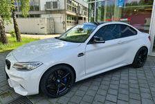 BMW M2 I (F87) 370ch 2016 occasion Boulogne-Billancourt 92100