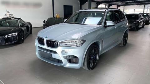 BMW X5 III (F85) M 575ch BVA8 2017 occasion Boulogne-Billancourt 92100